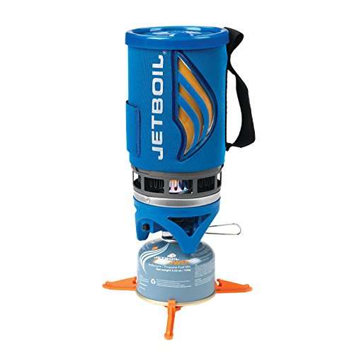 JetBoil Flash CookingSystem Blue