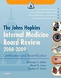 The Johns Hopkins Internal Medicine Board Review 9780323046992