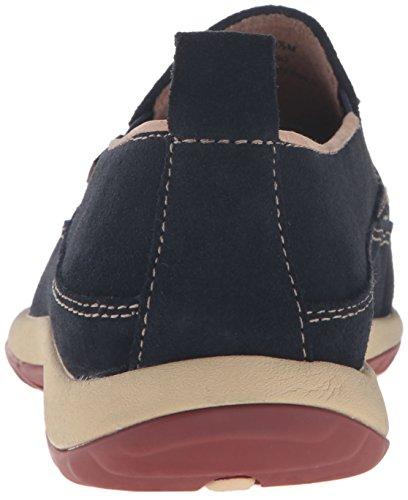 Enkla Womens Krydda Mode Sneaker Navy