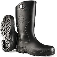 Dunlop Men's Chesapeake Boots, Black, 7