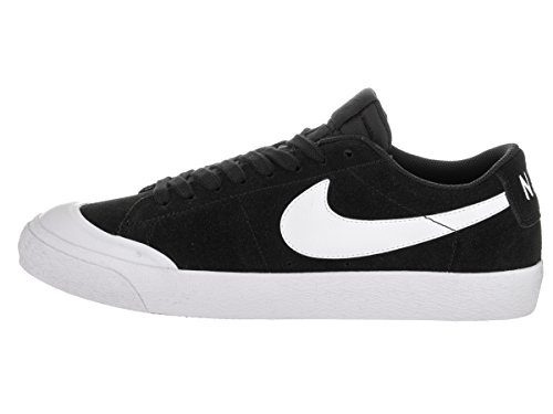 Nike SB Blazer Zoom Low XT Black/White/Gum Light Brown