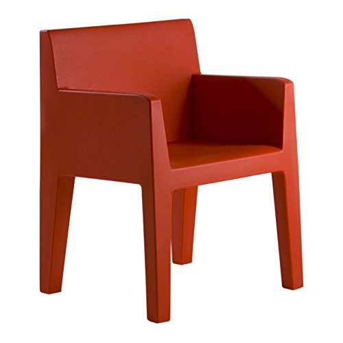 Price comparison product image Vondom Jut Sillon Red