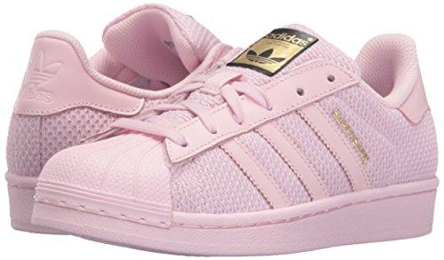 Scarpe Ragazzo Adidas J rosa rosa rosa Per Superstar Bambini Adidas Ragazzo pure   7bbdbc