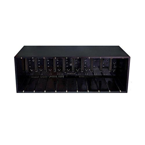 Lindell Audio 510 Power MK2 10 Space 500 Series Rack -