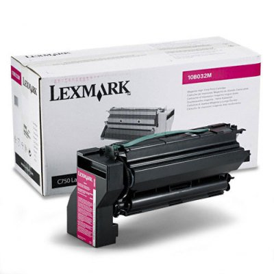 LEX10B032M - Lexmark 10B032M High-Yield ()
