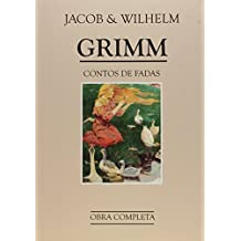 Contos De Grimm - Obra Completa