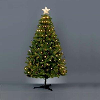 160 LED Multi Action Tree Net Light (Warm White) - 160 LED Multi Action Tree Net Light (Warm White): Amazon.co.uk: Lighting