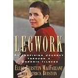 Legwork, Ellen Burstein, 0025781103