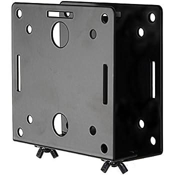 Amazon com VideoSecu DVD DVR VCR Wall Mount Bracket for