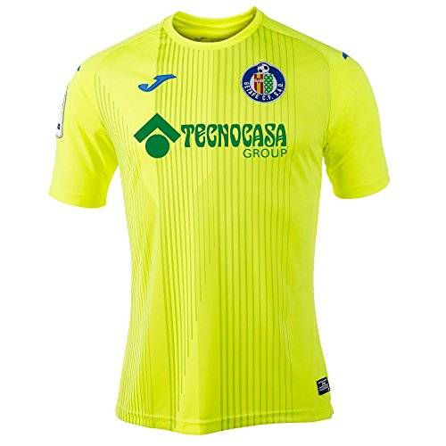 fan products of Getafe 3rd Jersey 2017 / 2018 - XL