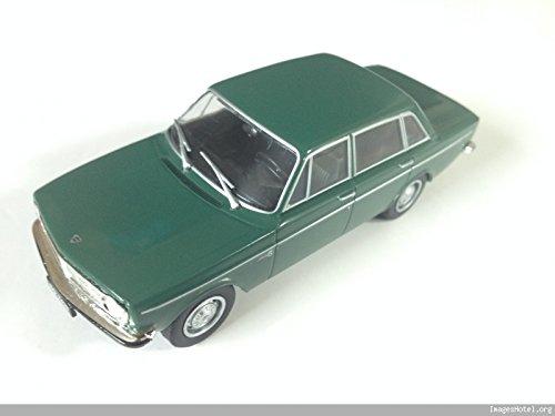G/én/érique Volvo 144 Diecast Car 1:43 Scale Green r/éf P153