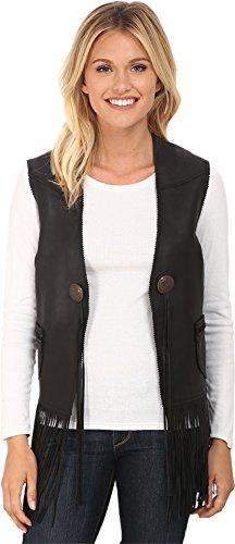 scully-womens-leatherwear-long-fringe-vest-black-medium