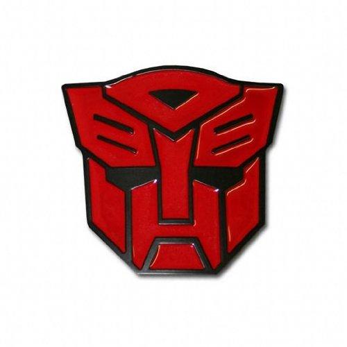 Transformers Autobots Belt Buckle (Transformers Autobot Belt Buckle)