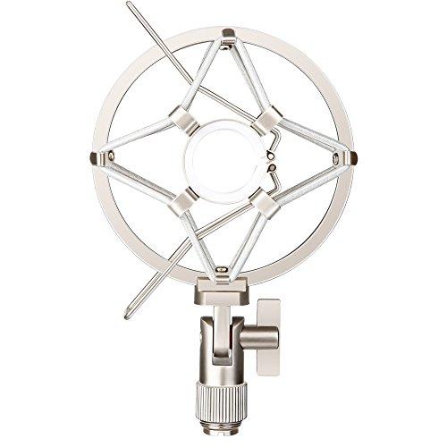 25mm Microphone Holder - 4