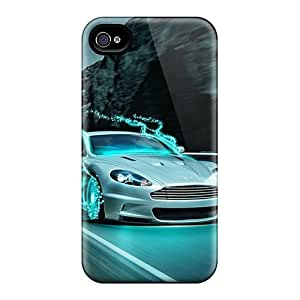 Iphone 6 Cases Covers Blue Car Cases - Eco-friendly Packaging