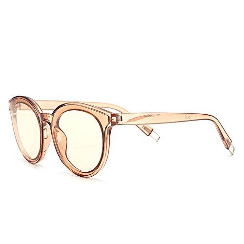 de C et de Lunettes mode de soleil 152 style américain de grande taille unisexe 142 54mm NIFG européen soleil lunettes de de 1gdwWt1q4