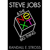 Steve Jobs & The NeXT Big Thing (English Edition)