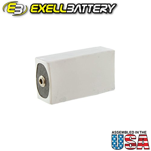 20pc Exell 412A Alkaline 22.5V Battery NEDA 215, 15F20, BLR122 by Exell Battery (Image #4)