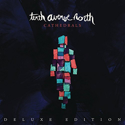 Cathedrals (Deluxe Edition) Album Cover