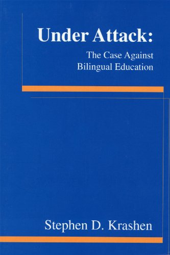 against bilingual education