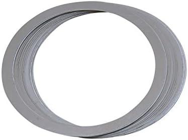 Replacement Pinion Depth Shim for Dana 60//61//70-U Differential Yukon SK 30291