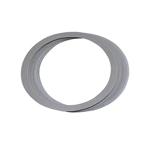 Yukon Gear & Axle (SK 30291) Replacement Pinion Depth Shim for Dana 60/61/70-U Differential