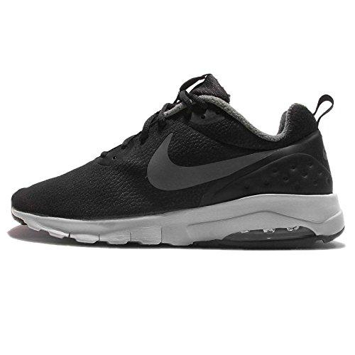 negro puro Trail platino Men's 861537 001 gris Nike Black Running oscuro Shoes qF0PR
