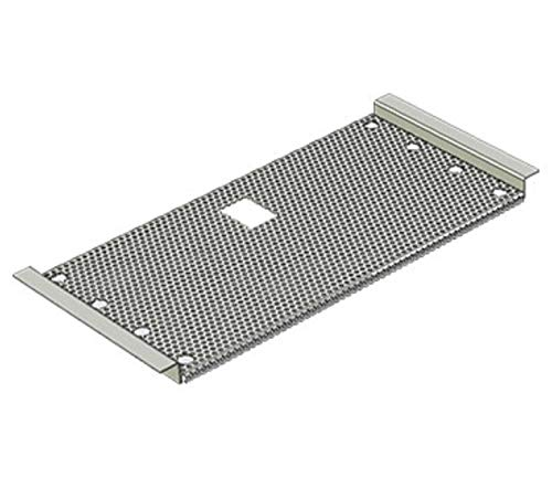 Magma Products 10-956L, Anti Flare Screen, Left, Newport LS Gas Grill by Magma Products
