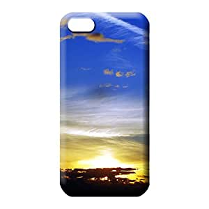 iphone 5c Proof New Style Hot Fashion Design Cases Covers mobile phone shells sky blue air white cloud