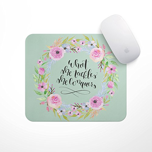 inspirational mouse pad - 4