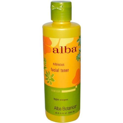 HIBISCUS TONER (250mL) Brand: Alba Botanica