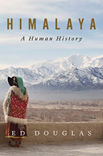 Book Cover: Himalaya: A Human History