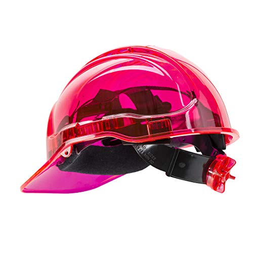 Portwest Peak View Ratchet Hard Hat Hard Hat