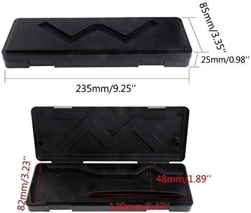 KUQIQI ストレージボックスの場合の0〜150ミリメートルステンレス電子デジタルノギスツールの新,安い