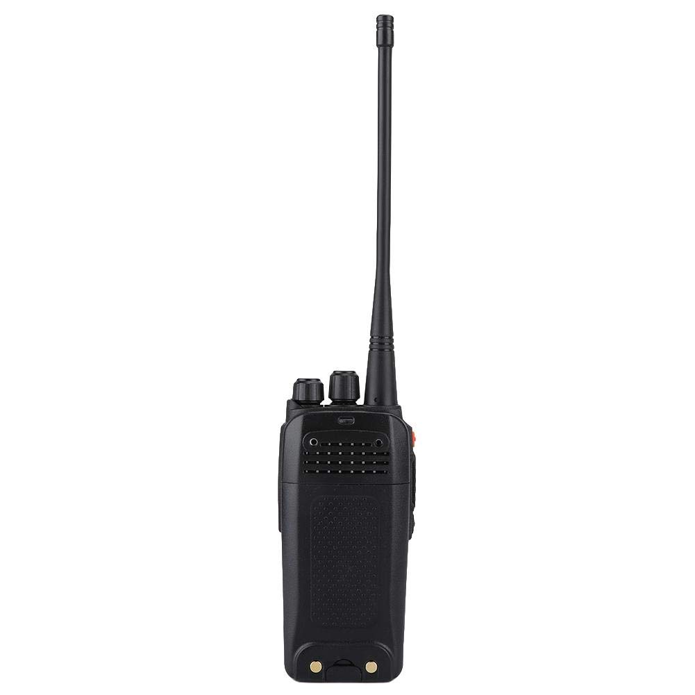 BTIHCEUOT Zastone A9 10W Professional Rechargeable Walkie Talkies 10KM UHF 400-480MHz Handheld Two Way Walkie Talkie 16CH(US Plug100-240V) by BTIHCEUOT (Image #4)