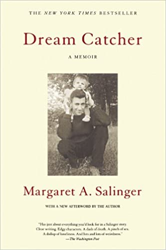 Dream Catcher A Memoir Amazonde Margaret A Salinger Unique Dream Catcher Memoir