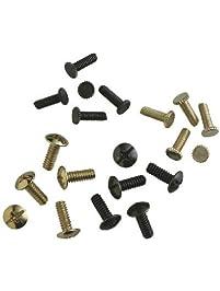 WPS Pop Rivets Aluminum 3//32 Rivet PR AB3-4A