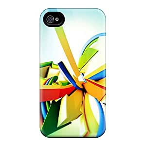 Cometomecovers Iphone 6 Well-designed Hard Cases Covers 3d Stripes Protector