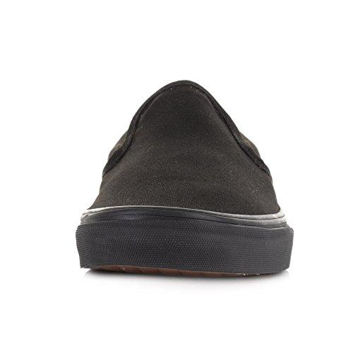 Textile Vans 42 Plimsoll Noir Chaussures qWnUUt6P