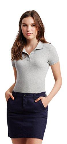 Aeropostale Womens Pocketed Uniform Skirt