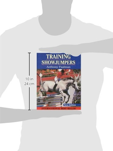 Training Showjumpers by J A Allen