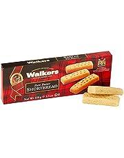 Walkers Shortbread Fingers, 150g