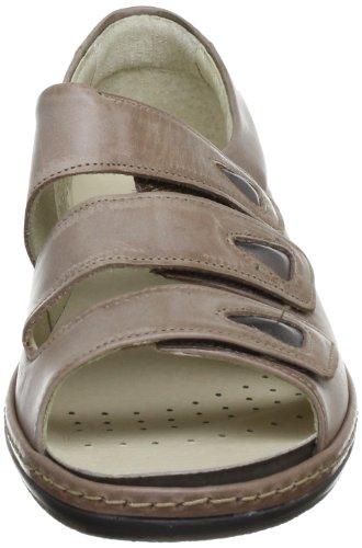710603 Comfortabel Braun Brown Women's Sandals 2 Erde gxqwACR5x