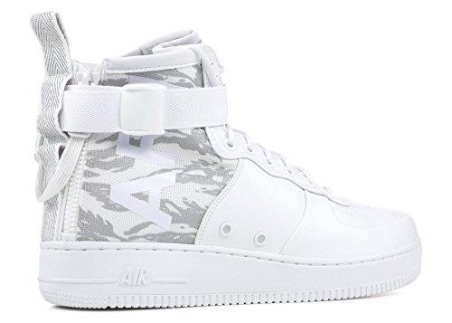 Af1 Khaki Scarpe Da Sf Ginnastica Mid White Uomo Nike White cargo Wx7nwvx