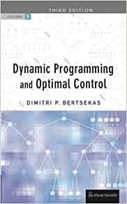dynamic programming and optimal control vol i 4th edition pdf