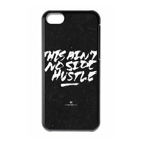 Neuarmy CY94KB4 coque iPhone 5c cellulaire cas de téléphone J4RW5D2OS Coque