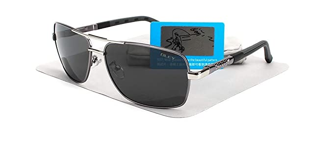 7998007eaa Image Unavailable. Image not available for. Colour  OLEY Brand Polarized  Sunglasses Men ...