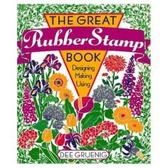 The Great Rubber Stamp Book