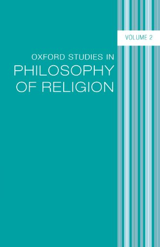 Oxford Studies in Philosophy of Religion: Volume 2