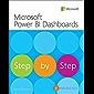 Microsoft Power BI Dashboards Step by Step (English Edition)